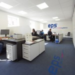 EPS Electric Power Systems  - Gross Gerungs