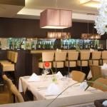 Restaurant Cafe Bar Blauenstein - Krems Stein