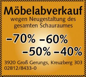 moebelabverkauf