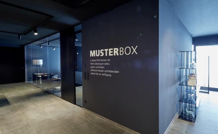 Musterbox by D&J Schulmeister