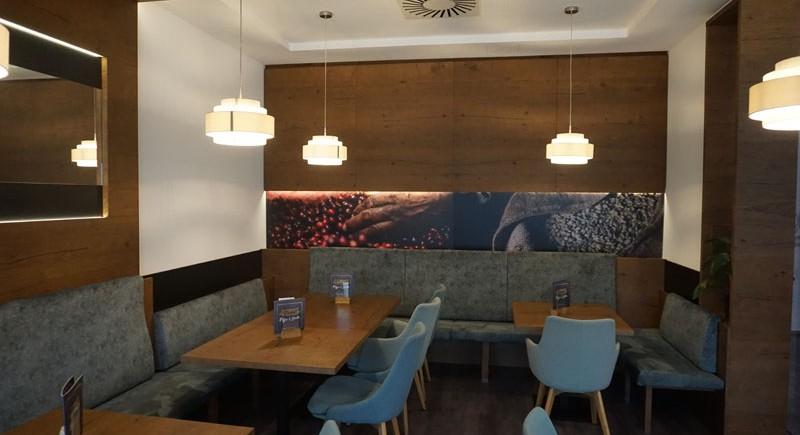 Restaurant Lagosol - Langschlag