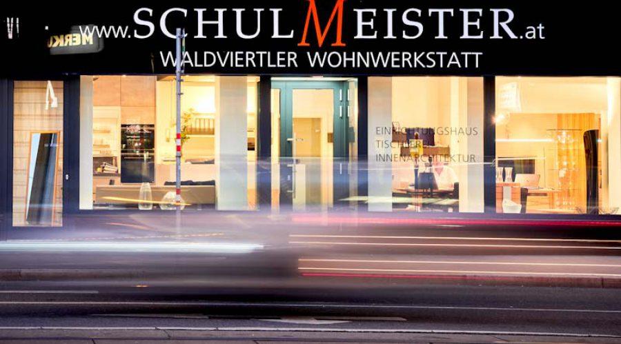 D&J Schulmeister, Standort Wien